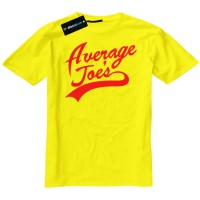Average Joe's Gym Dodgeball Funny Film Movie T-Shirt Mens