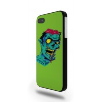 Zombie I Phone  4/4s & 5 Phone Cover / Case MU-041